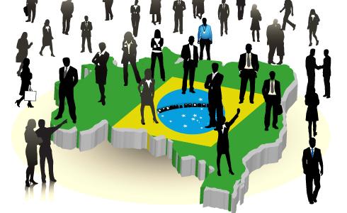 Resultado de imagem para MERCADO DE TRABALHO BRASIL