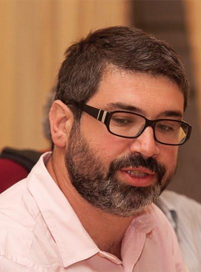Matias Vernengo