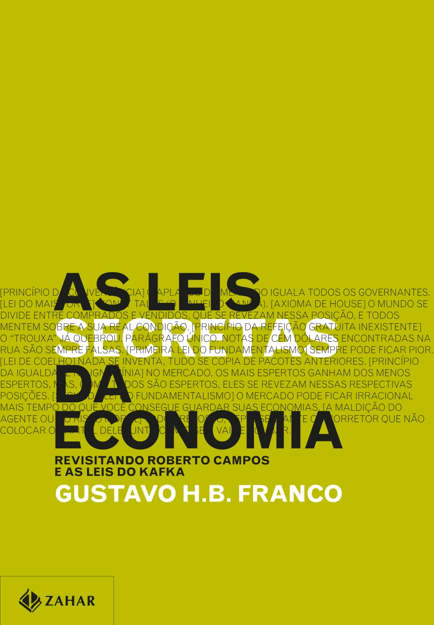 As Leis Secretas da Economia