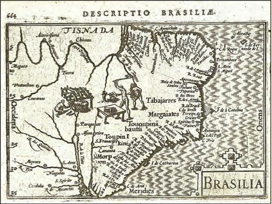 Brasiliae