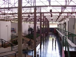 IE-UNICAMP Pátio Interno