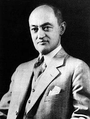 Joseph-Schumpeter II