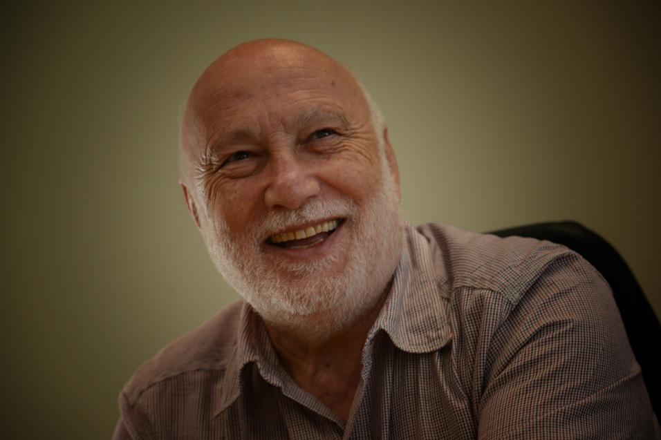 Domenico De Masi - Sociólogo do Ócio