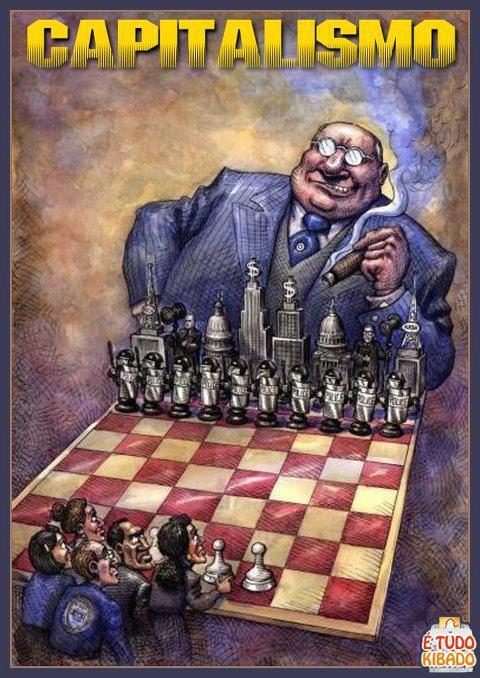 xadrez capitalista