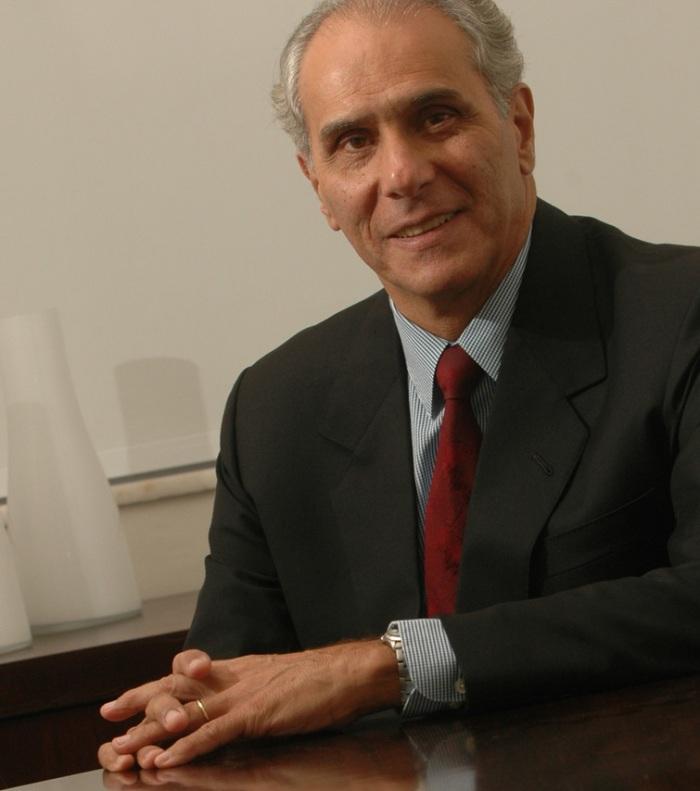 José Júlio Senna