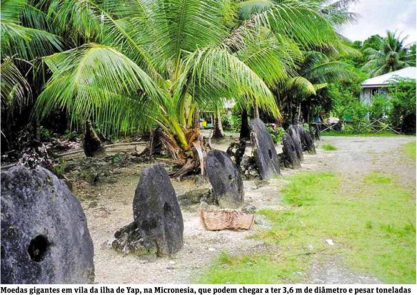 Ilha Yap da Pedra-Moeda