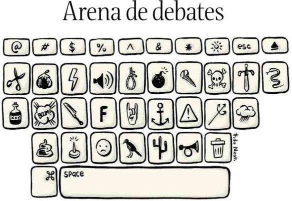 Arena de Debates