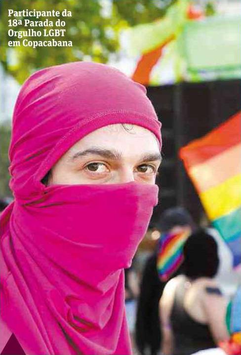 Pink Blocs
