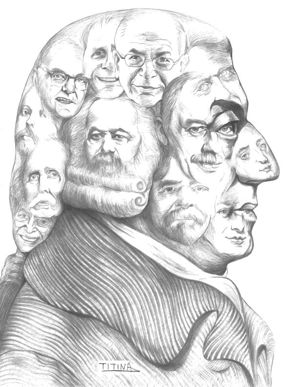 HOMO-ECONOMICUS-Adam-Smith-Karl-Marx-John-Maynard-Keynes-David-Ricardo-Veblen-Thorstein-George-Arthur-Akerlof-Herberd-Simon-Robert-Shiller