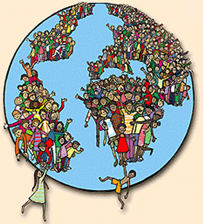 Complexidade demográfica