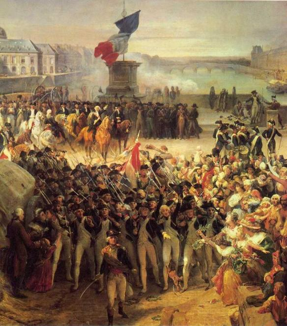 French_revolution