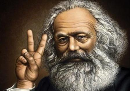 V de Marx