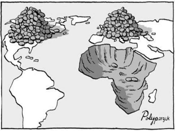 África-colonialismo-eua-europa
