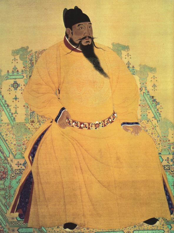 Yongle-Emperor1