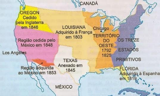 EUA_mapa-marcha-oeste