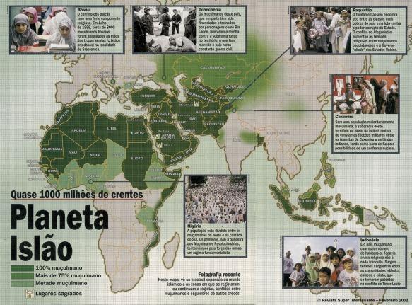 Planeta Islamita