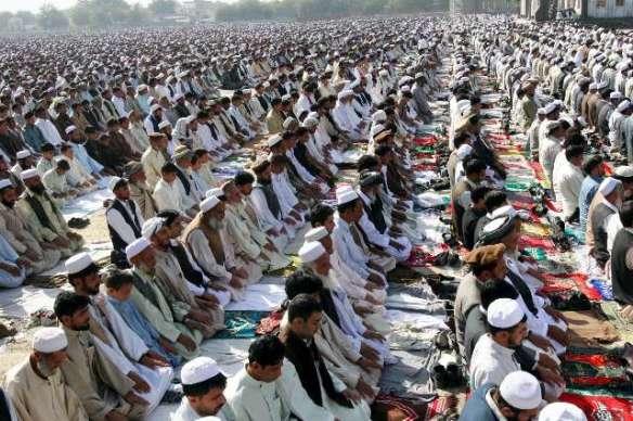 Ramadã muçulmano