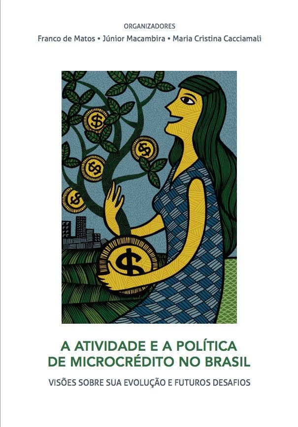 Atividade e Política de Microcrédito no Brasil