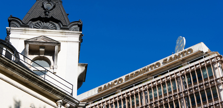 Banco Espirito Santo SA As Vitor Bento Appointed New Chief Executive Officer