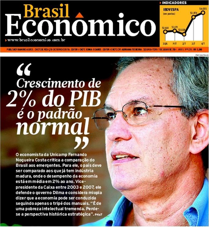 Brasil Ecoômico