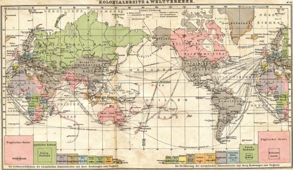 Kolonialbesitz