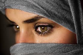 Mulher muçulmana no Ocidente