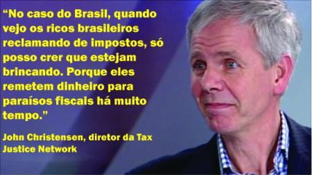 Paraiso fiscal