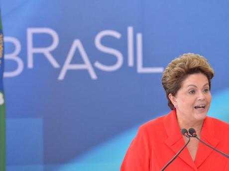 Brasil - Dilma