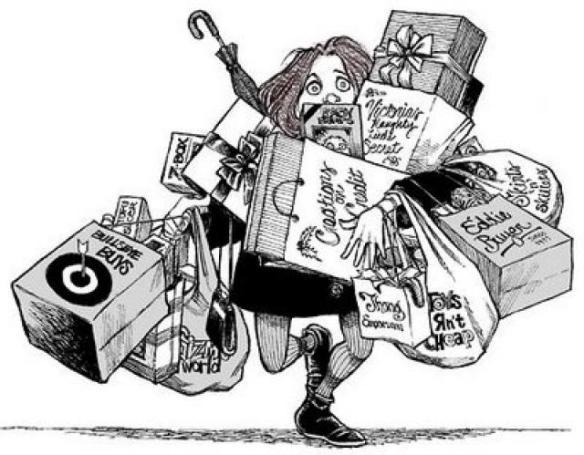Consumismo (1)