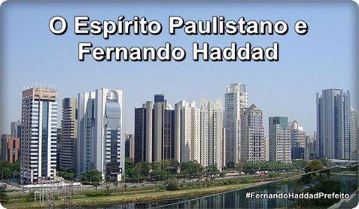 Espírito Paulistano