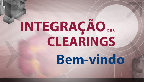 Integração ds clearings