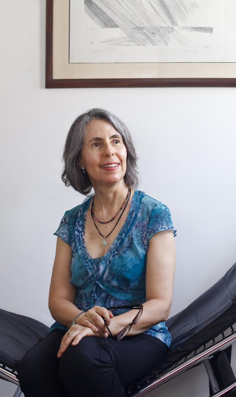 Vera Rita - Psicóloga Econômica