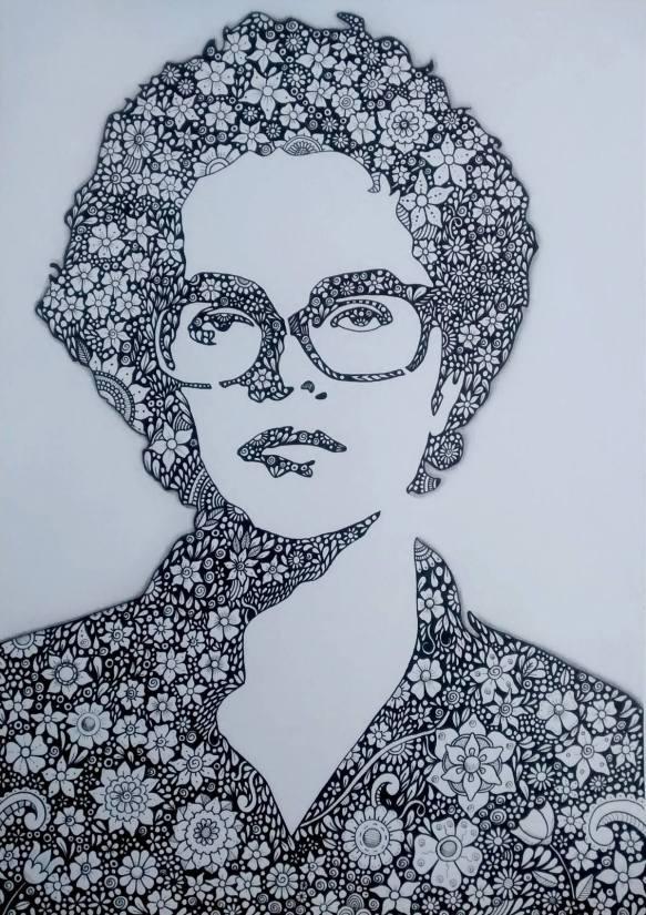 Dilma A Presidenta