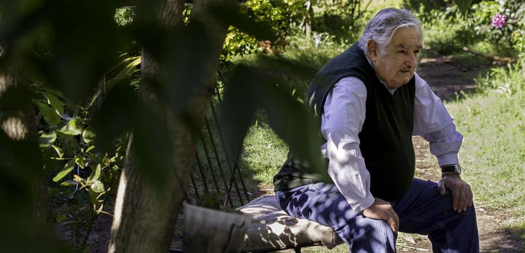 José Mujica - Presidente do Uruguai