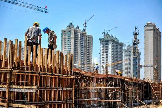 Bolha Imobiliária na China