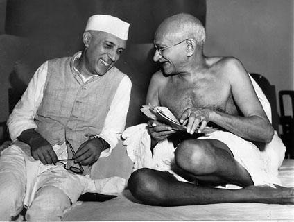 Nehru_Gandhi