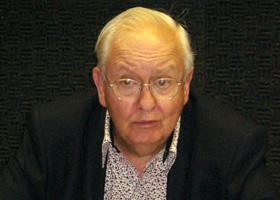 Ernesto Laclau