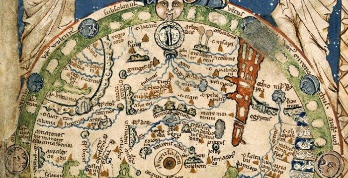 Maps Power Propaganda and Art