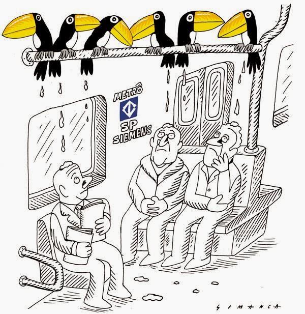 metro cartel psdb