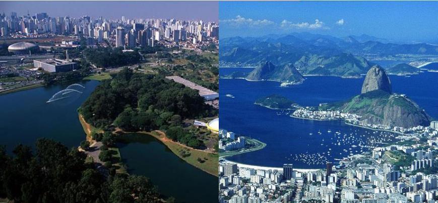 Rio-São-Paulo