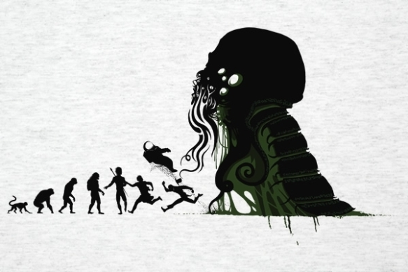 Lovecraftian-Darwinism-l