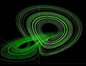 Sistemas não-lineares