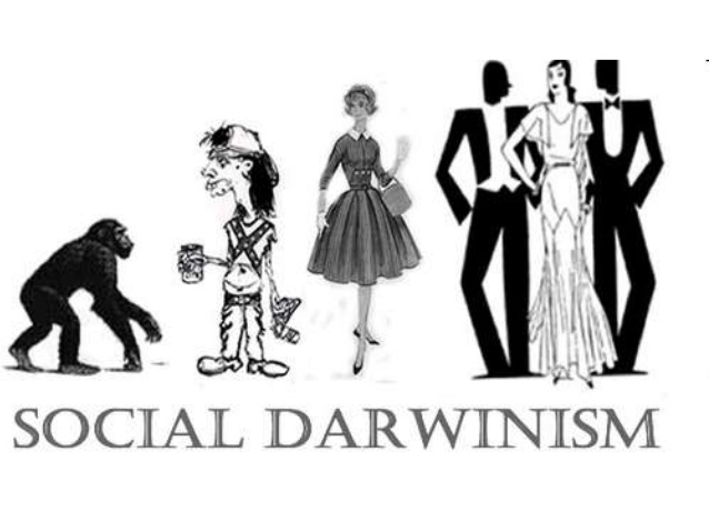 social-darwinism
