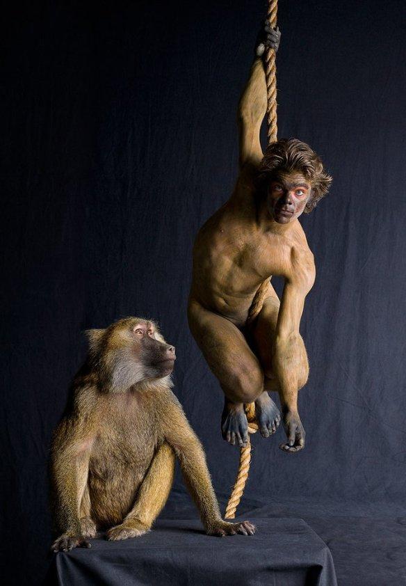 Homem-animal