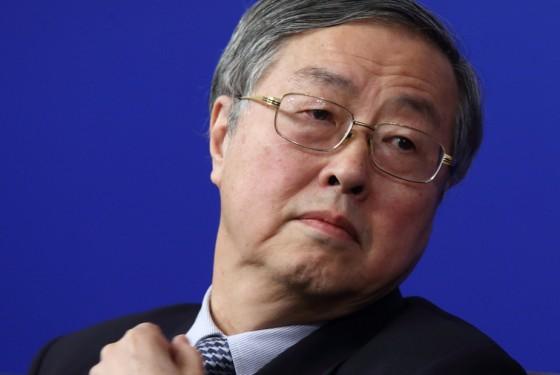 Zhou - BCCh