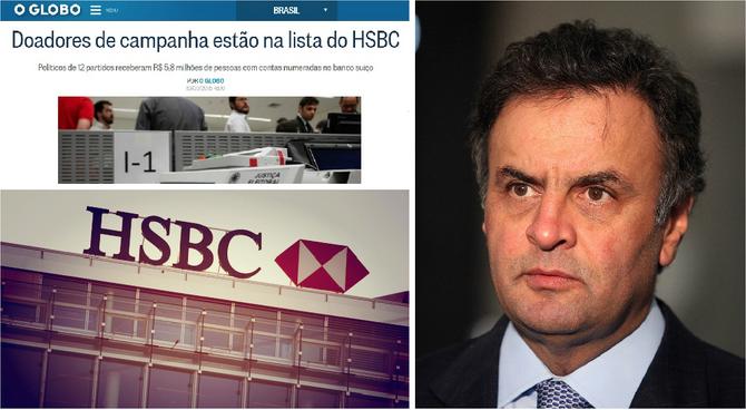 HSBC-Aécio