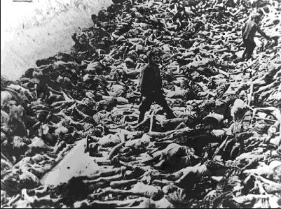 Genocídio
