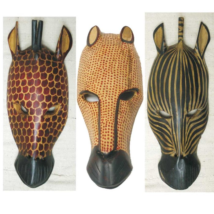 Animal-mask