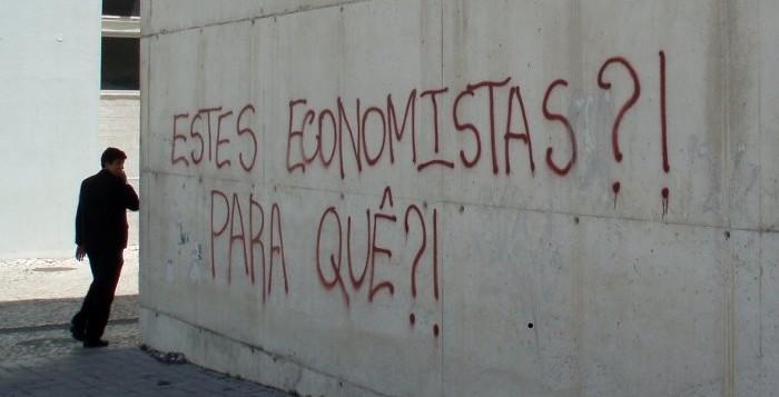 economistas para que