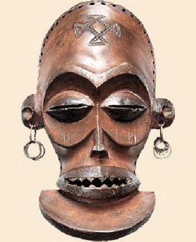 Unique-African-Masks